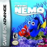 Gba Finding Nemo
