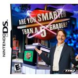Nintendo Ds Are You Smarter Than A Fifth G