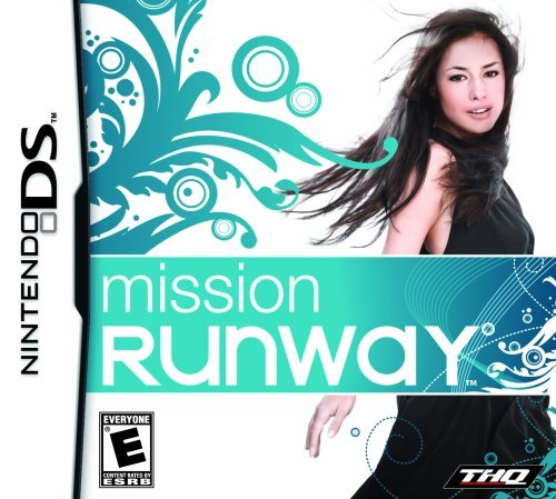 Nintendo Ds Mission Runway