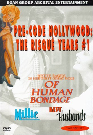 pre-code-hollywood-vol-1-risque-years-bw-nr-2-dvd