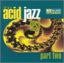 Acid Jazz Test Part 2 Acid Jazz Test Anderson A One Sound Assembly Acid Jazz Test