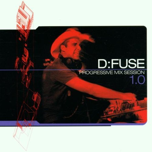D Fuse Progressive Mix Session 1.0