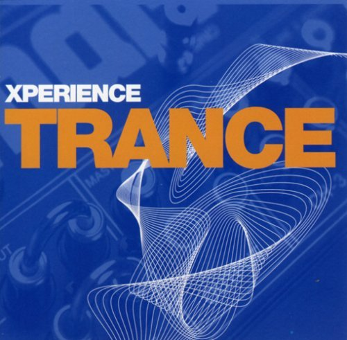 Xperience Trance Mook Q Tex Brown Orbit Xperience