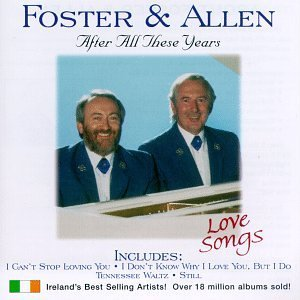 Foster & Allen/After All These Years