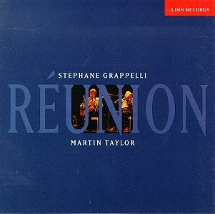 grappelli-taylor-reunion