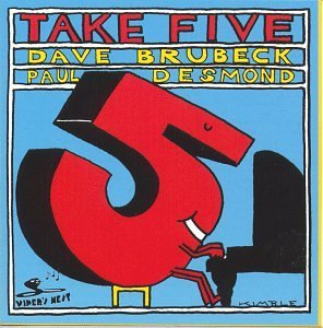 Brubeck Desmond Take Five