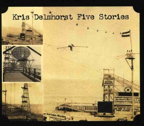 Delmhorst. Kris Five Stories