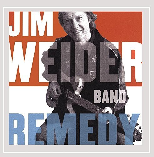 Jim Weider Remedy