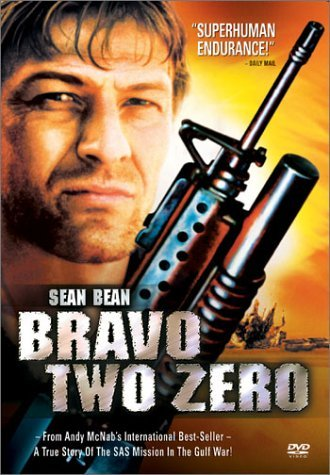 Bravo Two Zero Bean Sean Clr R
