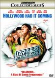 Jay & Silent Bob Strike Back Mewes Smith Elizabeth Affleck DVD R