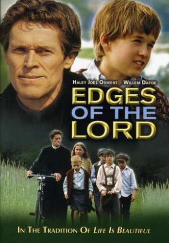 Edges Of The Lord Edges Of The Lord Clr R