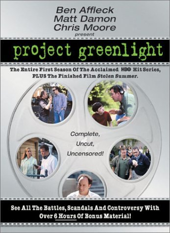 Project Greenlight Affleck Damon Balis Dennehy Hu Clr Nr