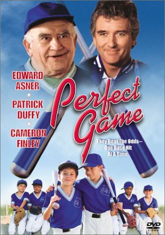 Perfect Game Duffy Asner Nelson Nr