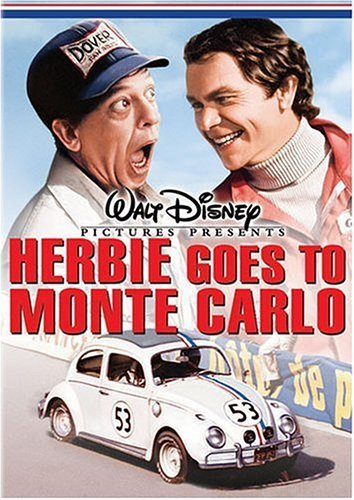 Herbie Goes To Monte Carlo Jones Knotts Sommars Clr G