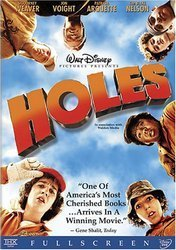 Holes Labeouf Weaver Voight Arquette Nelson DVD Nr