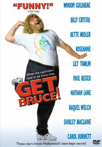 Get Bruce Vilanch Crystal Goldberg Clr R