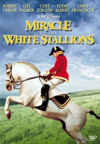 Miracle Of The White Stallions Taylor Palmer Albert G