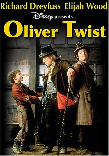 Oliver Twist Dreyfuss Trench Wood Dreyfuss Trench Wood