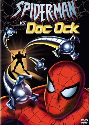 Spider Man Vs Doc Ock Spider Man Vs Doc Ock Nr