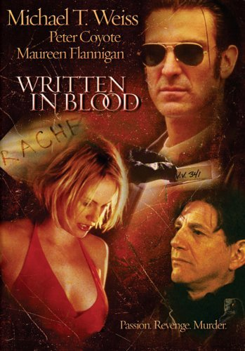 Written In Blood Written In Blood Clr R