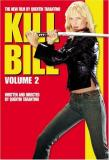 Kill Bill Volume 2 Thurman Carradine DVD R