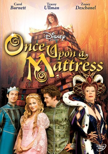 Once Upon A Mattress Once Upon A Mattress Ws Nr