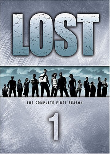Lost Season 1 DVD Nr