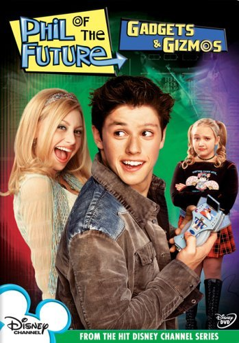 Phil Of The Future Gadgets & G Phil Of The Future Gadgets & G Clr G