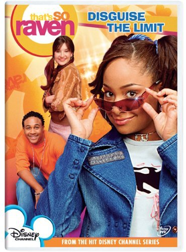That's So Raven Disguise The That's So Raven Clr G