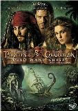 Pirates Of The Caribbean Dead Man's Chest Depp Bloom Knightly Nr Ws