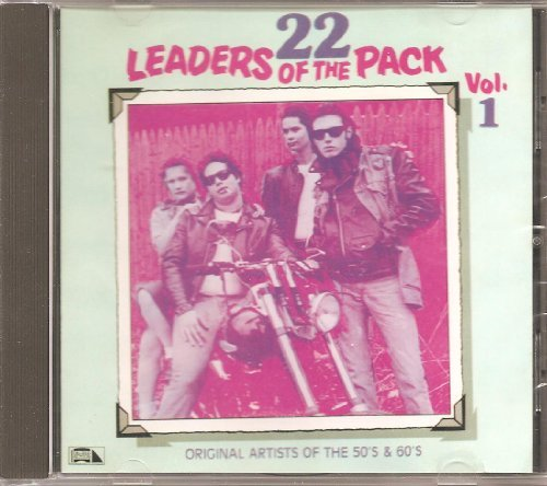 various-22-leaders-of-the-pack-vol-1