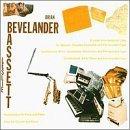 Bassett,Leslie/Bevelander,Bria/Chamber Music@Bryan/Keys/Ormand/Weckler/Mead@Brown/Collaborative Arts Chbr