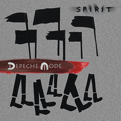 Depeche Mode Spirit (deluxe Edition) 2 Discs In Casemade Package Includes 28 Page Booklet And Second Disc With 5 Exclusive Remixes By Depeche Mode