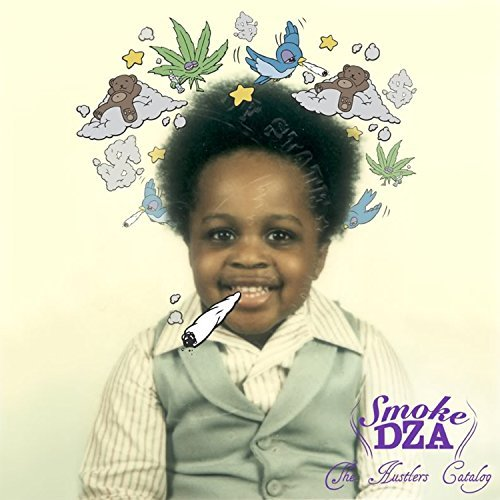 Smoke Dza Hustler's Catalog Explicit Version