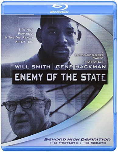 Enemy Of The State Enemy Of The State Blu Ray Ws Enemy Of The State