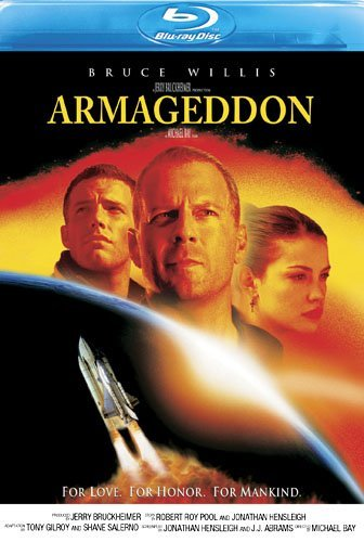 Armageddon Youngblood Diaz Blu Ray Ws Pg13