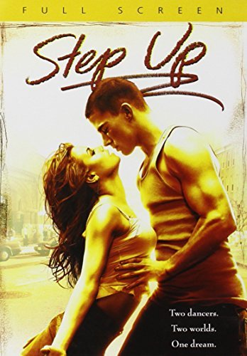 Step Up Step Up Pg13