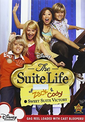 Suite Life Of Zack & Cody Vol Suite Life Of Zack & Cody Nr