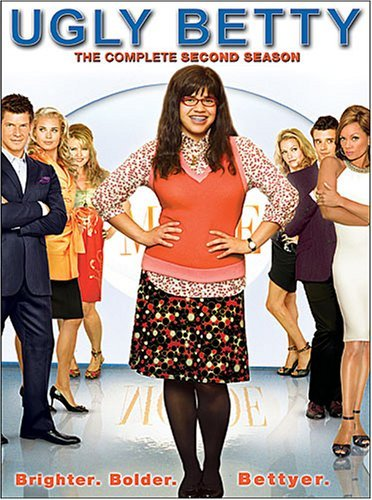 Ugly Betty Season 2 DVD Tv14
