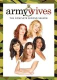 Army Wives Season 2 DVD