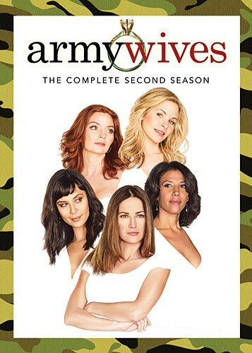 Army Wives Season 2 DVD Season 2