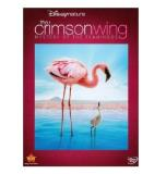 Disneynature Crimson Wing Mystery Of The Flamingo Blu Ray G