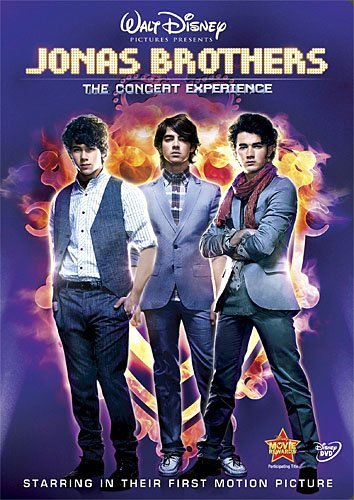 Concert Experience Jonas Brothers Ws Nr