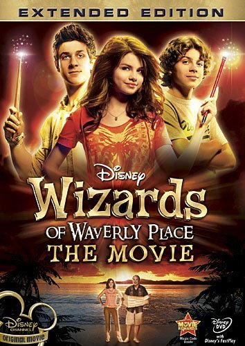 Wizards Of Waverly Movie Wizards Of Waverly Movie Ws G