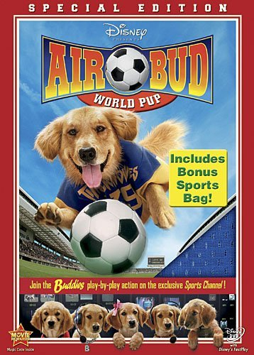 Air Bud World Pup Air Bud World Pup Ws Special Ed. G