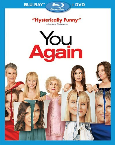 You Again Bell Weaver Curtis White Blu Ray Ws Bell Weaver Curtis White