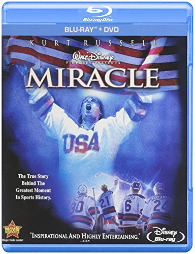 Miracle Miracle Blu Ray Ws Pg Incl. DVD