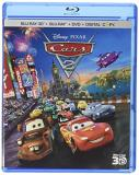 Cars 2 3d 2d Cars 2 3d 2d Ws Blu Ray G 5 DVD Incl. DVD & Digital Co