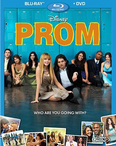 Prom Teegarden Mcdonnell Blu Ray Ws Teegarden Mcdonnell