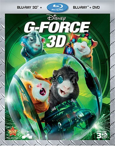 G Force 3d G Force 3d Blu Ray 3d Ws Pg 3 Br